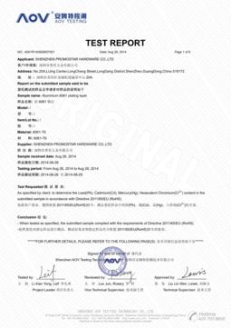 cnc machine parts company