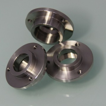 Automatic Turned Stainless Steel Part