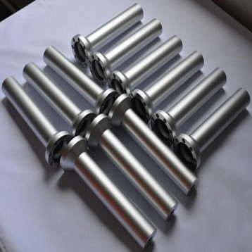 Aluminum Rod CNC Automatic Machining