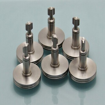 Stainless Steel Turning & Machining Shaft