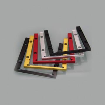 Aluminum CNC Milled Frames