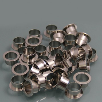 Stainless bush automatic turning parts