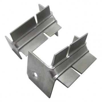 Aluminium Staming Parts