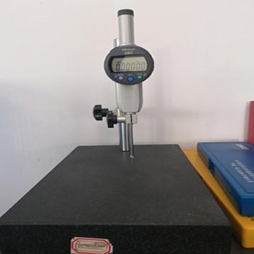 Mitutoyo Altimeter