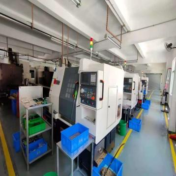 Environment of Workshop